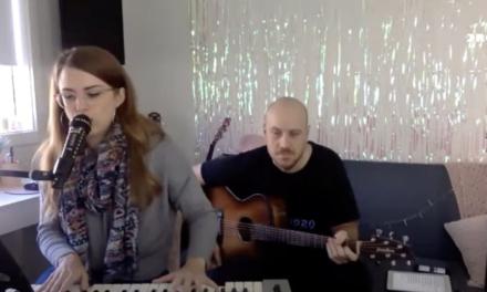 Quarantine Songs #29 – The Kat Jade Duo