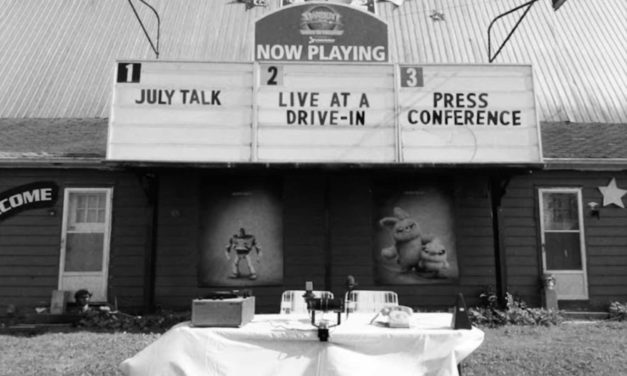 JULY TALK LIVESTREAM PRESS CONFERENCE