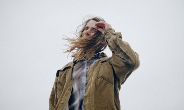 East coast Folk Artist Devarrow, Releases New Video for his Song Change