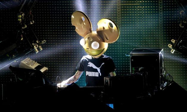 Deadmau5 is Playing the Most Expensive Drive-In Show Yet, in Toronto.