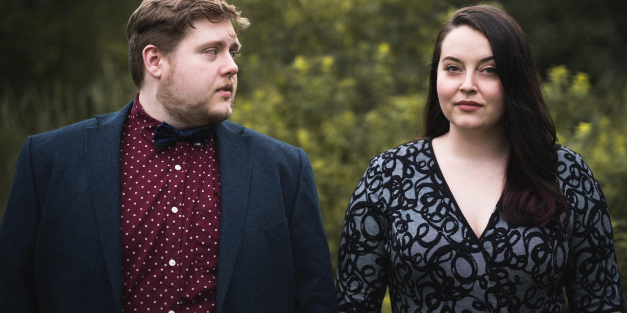 Interview With QUOTE THE RAVEN, Music Newfoundland's Group Of The Year