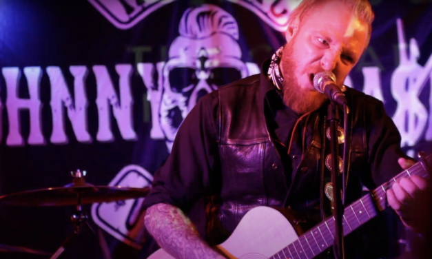 The Hex – Johnny Nocash & The Celtic Outlaws (New Music Video)
