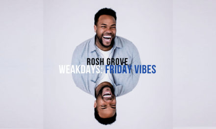 Interview with Rosh Grove