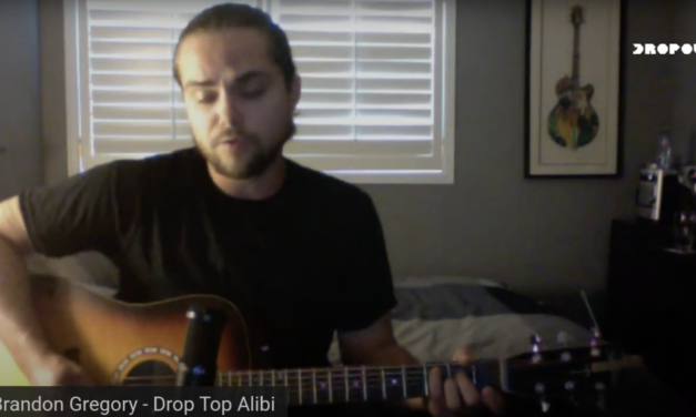 Quarantine Songs #35 – Drop Top Alibi, Beige Shelter & Alyssa Bart