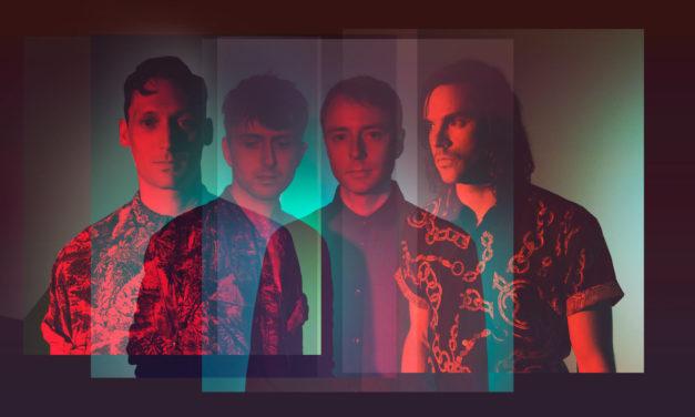 "The Zolas New Single ""I Feel The Transition"""
