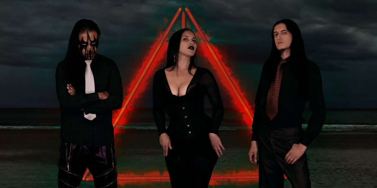 Lunatic – In Veil Ft. Sam Asteroth (Interview + New Music Video)