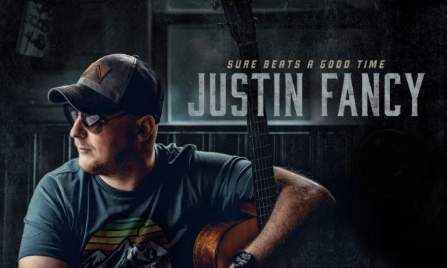 Sure Beats A Good Time – Justin Fancy (New Music Video + CD Release Event Hosted By Shaun Majumder)