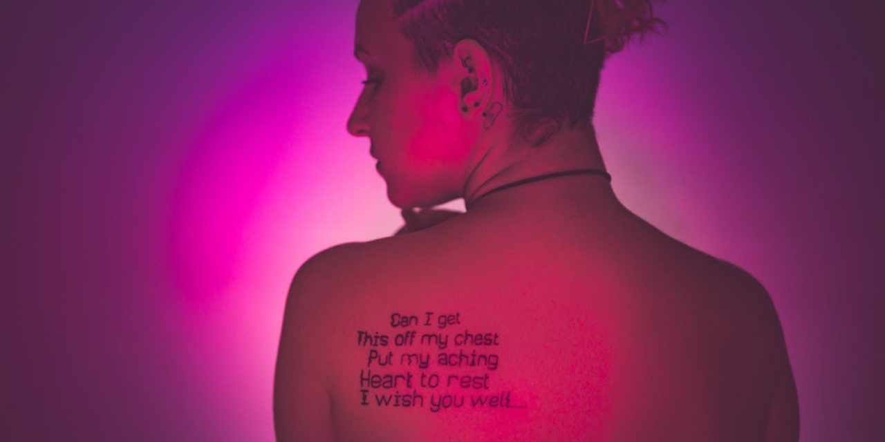 Wish You Well – Nicole Haber (Interview + New Lyric Video)