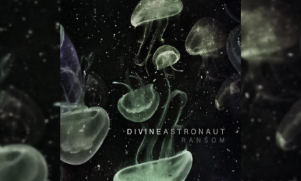 (Premiere) Ransom – Divine Astronaut (New Single)