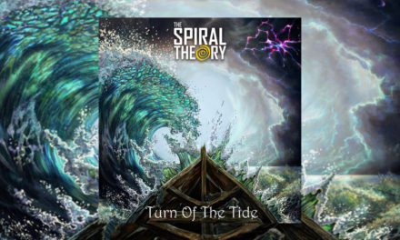 Turn Of The Tide – The Spiral Theory (Interview + New Album)