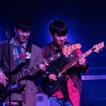 Bobby Pins @ Revival Bar – Indie Week Rewind (Photoset)