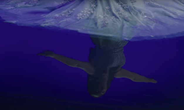 """Victoria Anthony Releases New Music Video for """"Breathe Underwater"""" + Hits Massive Milestones On Youtube & Spotify"""