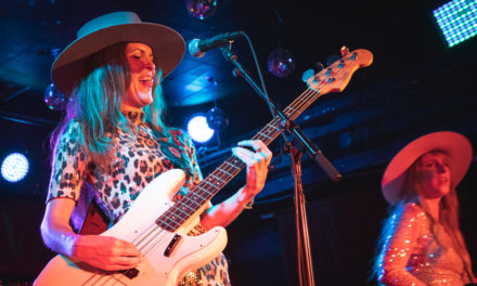 The Redhill Valleys @ The Horseshoe Tavern – Indie Week Rewind (Photoset)