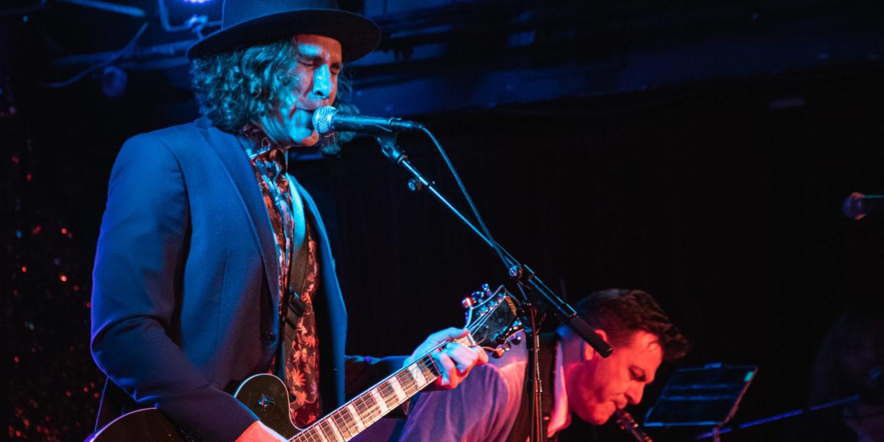 Secret Broadcast @ The Horseshoe Tavern – Indie Week Rewind (Photoset)