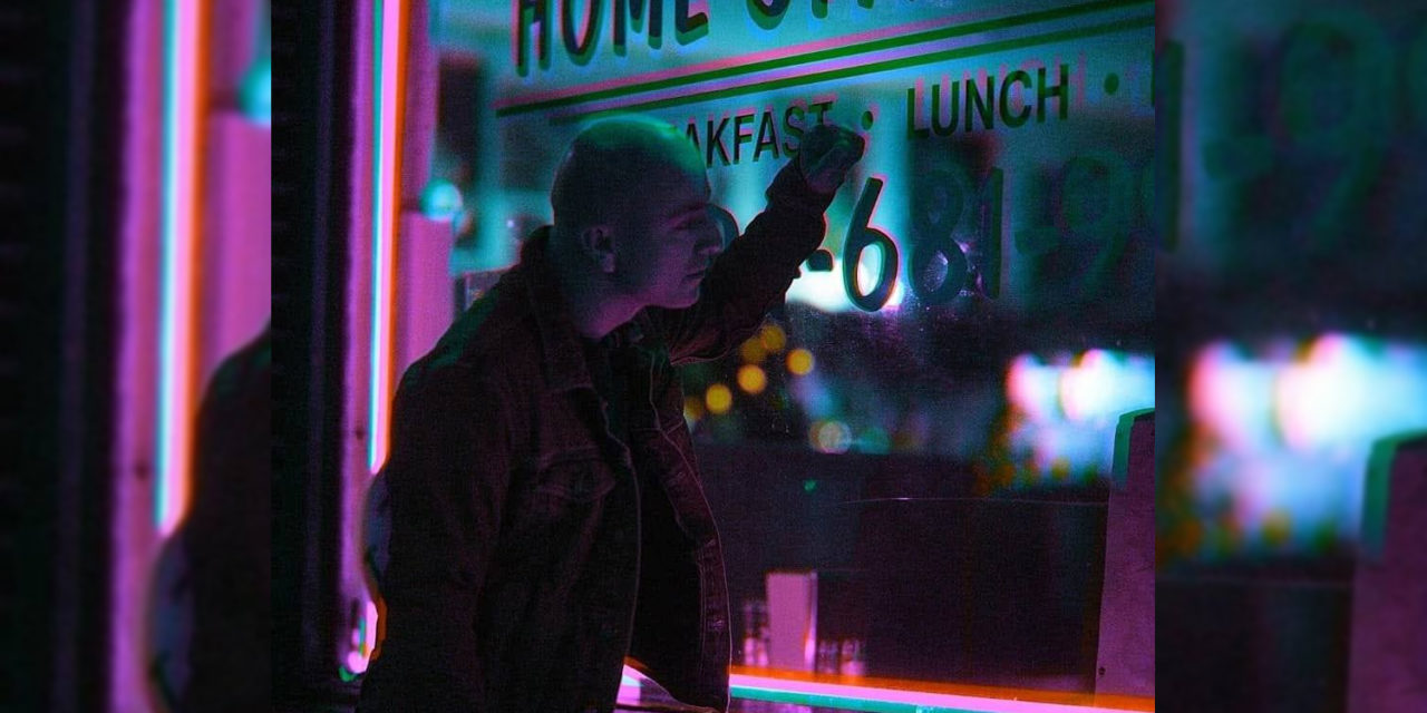 [Premiere] Vince's Song – Chris Clute (New Music Video)
