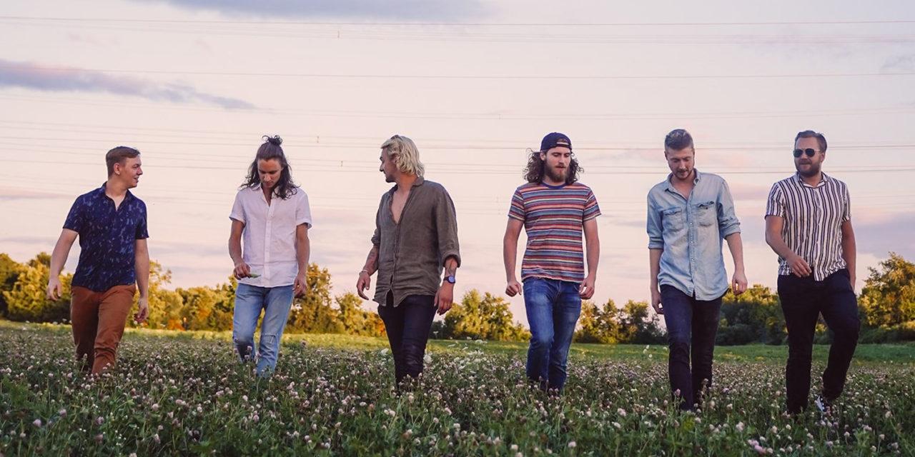 Interview With The Wilderness – Indie Week Rewind