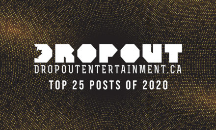 Dropout's Top 25 Posts of 2020!