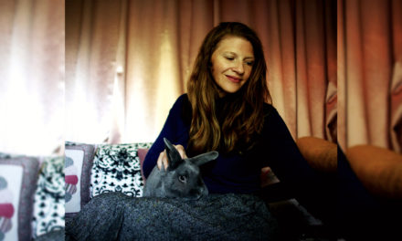 Chasing Rabbits – Terra Spencer (Interview + New Album)