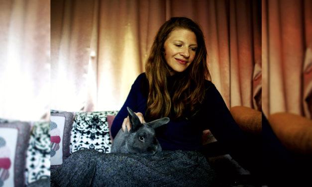 Chasing Rabbits – Terra Spencer (Interview + New Album)