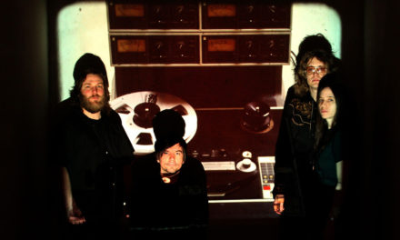 The Besnard Lakes Release New Animated Video for Our Heads, Our Hearts on Fire Again