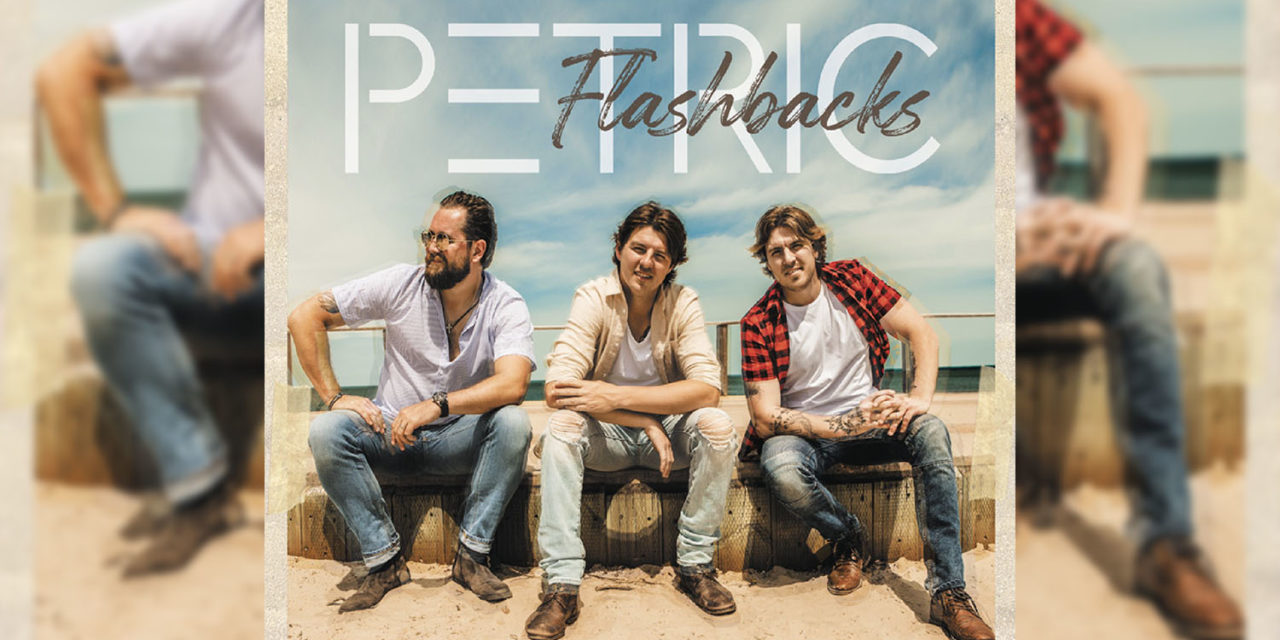 (Interview) Winnipeg Country Trio Petric Release New Album Flashbacks