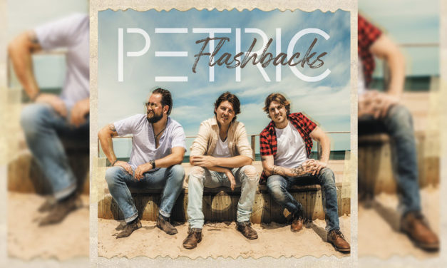 (Interview) Winnipeg Country Trio Petric Release New Album Flashbacks