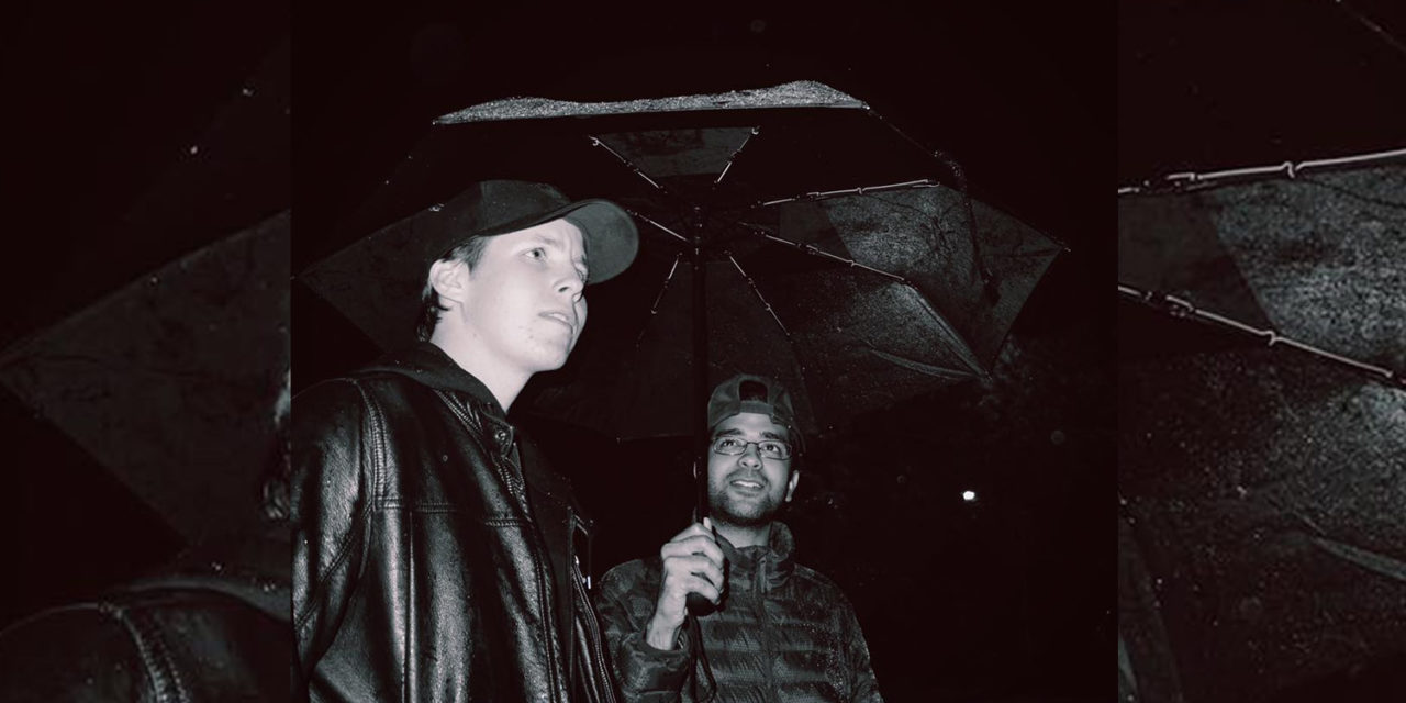 """Interview With Vancouver Duo Sound of Kalima + New Single """"Alien"""""""