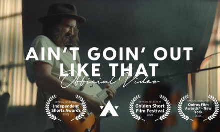 "2020 Songwriter Of The Year Andrew Waite Releases Stunning New Music Video For ""Ain't Goin' Out Like That"" – Dropout Radio's Song Of The Day"