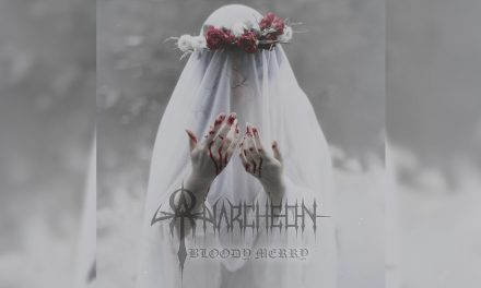 "Vancouver Metal Outfit Anarcheon Release New Single ""Bloody Merry"""