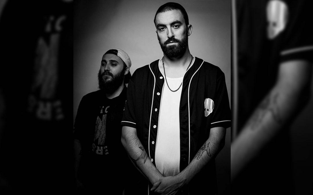 "Alt-Hip Hop Duo DRAE Explore Hypocrisy & Humanization in New Single ""Sleep"""