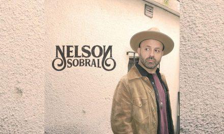 "Toronto's Nelson Sobral Releases Genre-Spanning New Single & Lyric Video ""Pendulum"""