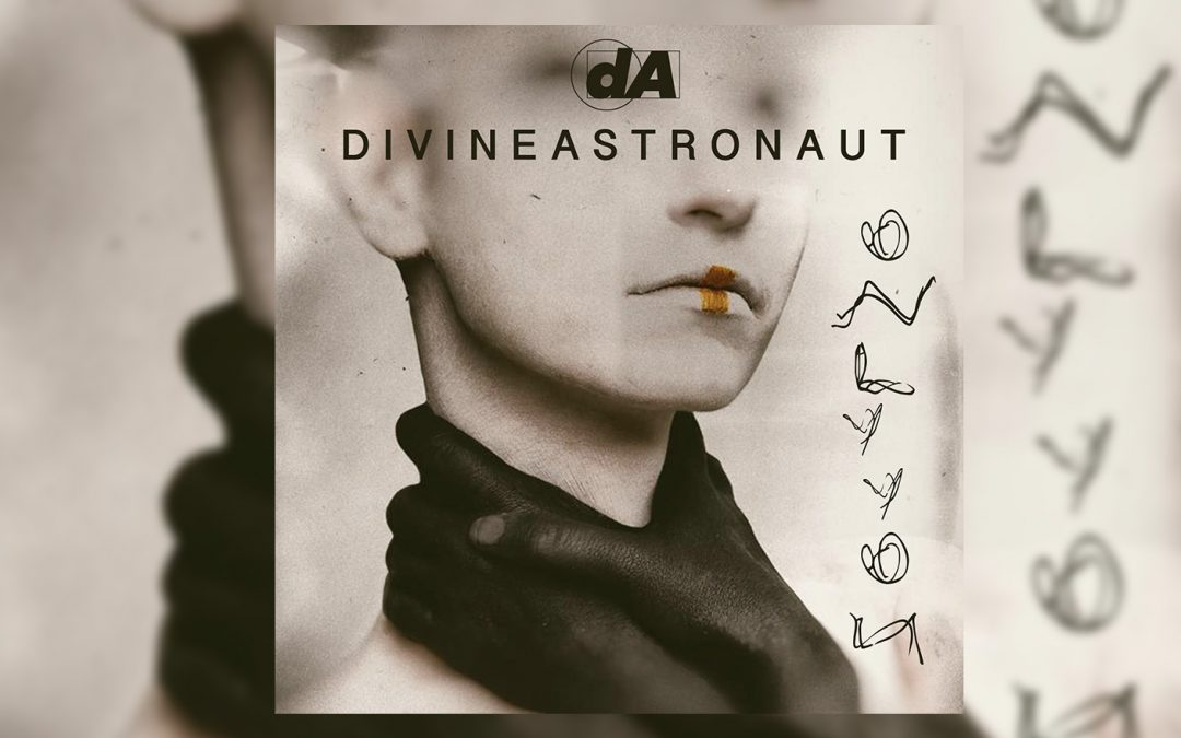 """(Premiere) Divine Astronaut Captivates With Alt-Electronic Cover """"Only You"""", by Yazoo"""