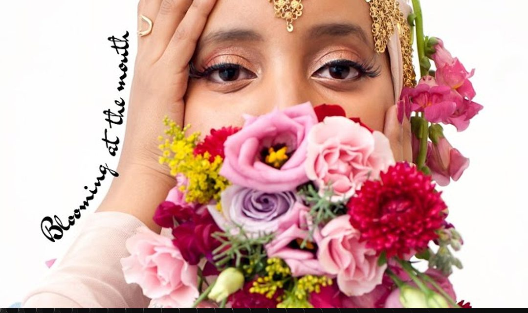 """Singer/Songwriter & Spoken Word Poet Timaj Garad Releases Moving New Track """"How To Win A War"""""""