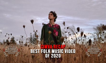 Best Folk Music Video of 2020, Announcement & Acceptance Speech – CIMVA Recap