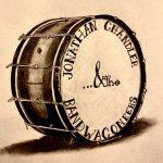 "Interview With Jonathan Chandler + Debut Solo Album ""Jonathan Chandler & The Bandwagoneers"""