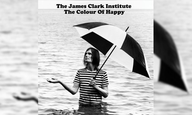 """Interview With The James Clark Institute & New Album """"The Colour of Happy"""""""