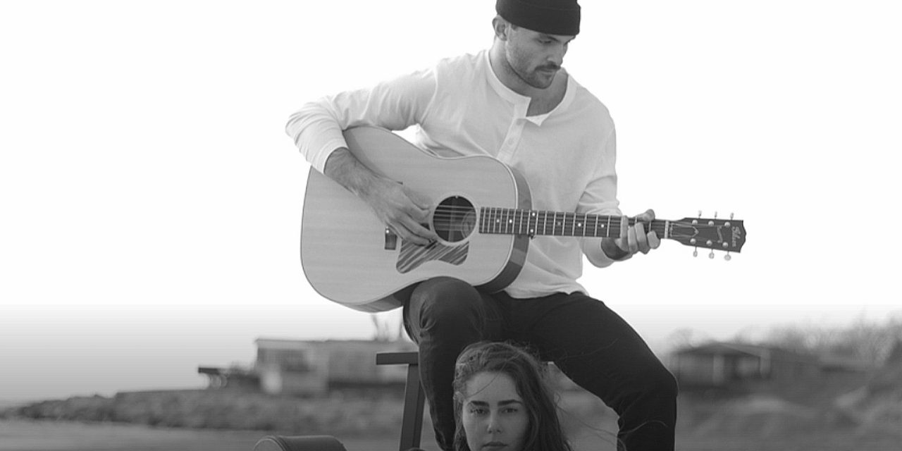 "Evan Denley Releases New Lyric Video For ""Building Walls"""