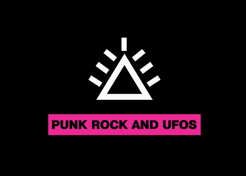 New Ones at Noon E49 (Feat. Moon King, Talk Show Host and an Interview With Mike Damante Author of Punk Rock and UFOs)