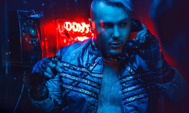 """Danny Dymond Releases New Single & Music Video """"What Do You Want"""", Co-Written By Velvet Code"""