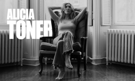"""Alicia Toner's new music video """"Joke's on me"""" out now"""