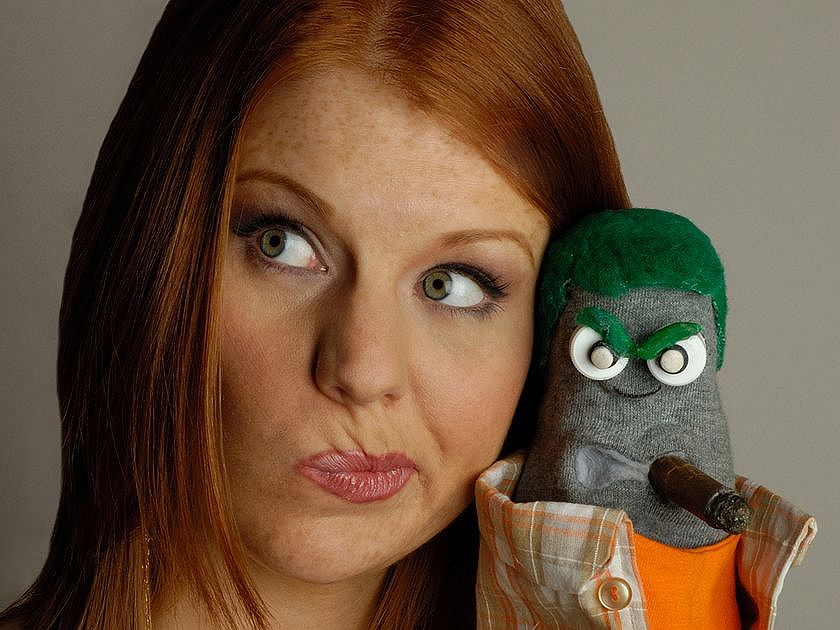 ED THE SOCK AND LIANA K TO HOST TUNE IN FEST!
