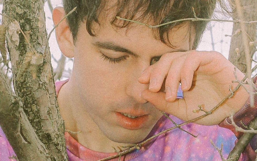Marlon Chaplin's New Pastel Video 'Slipstream' Out Now!