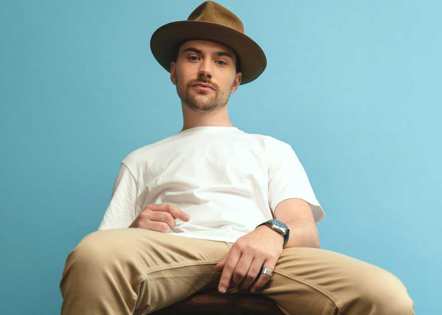 New Ones at Noon E57 (Feat. Dustin Bird, HOMESHAKE, and Chris Nine)